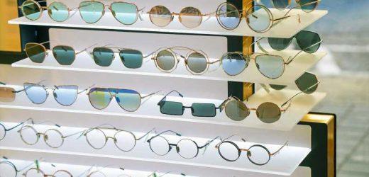 The Trendiest Sunglasses Of 2021
