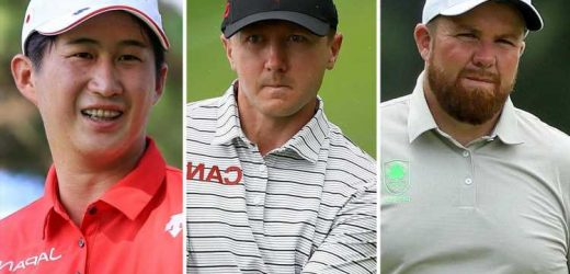 Tokyo Olympics – Golf Tips: Top picks to win gold, silver and bronze medals