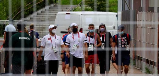 Tokyo state of emergency increases after record number of Covid cases as virus rips through Japan in middle of Olympics