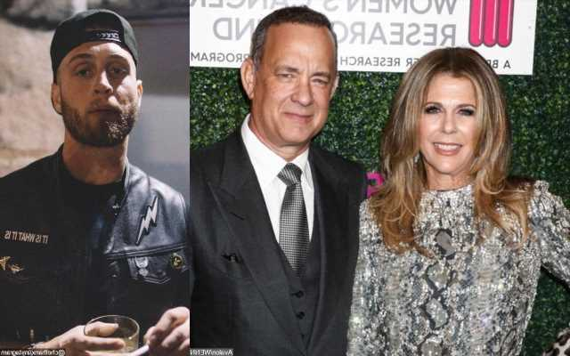 Tom Hanks and Rita Wilson Allegedly Cut Off Their Son Chet Because of This Reason