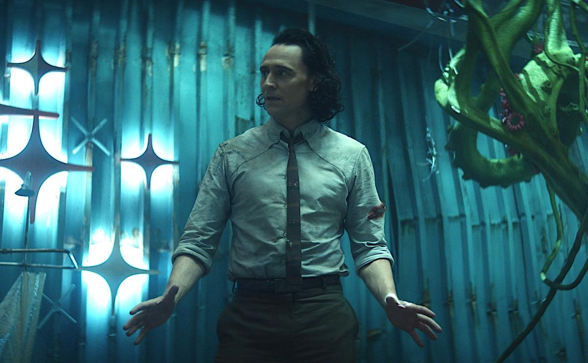 Tom Hiddleston on Why the Loki Needed to Be 'Away From Thor'