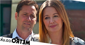 Tony confronts Diane about her battle with OCD in Hollyoaks
