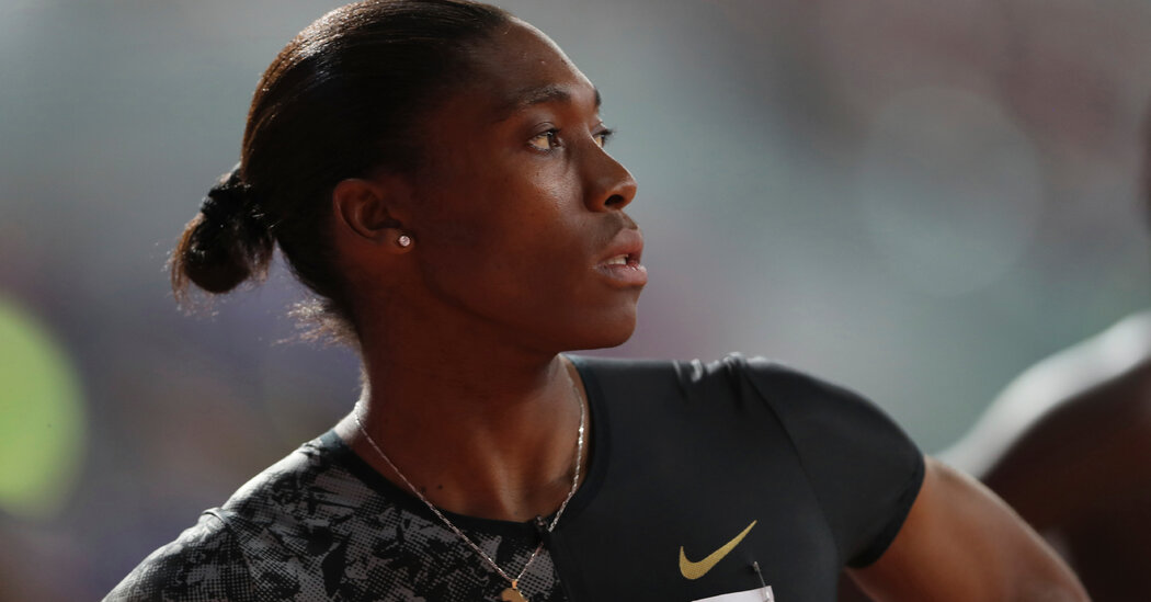 Track and Field Aimed for Inclusion. Instead It Sidelined Star Athletes.
