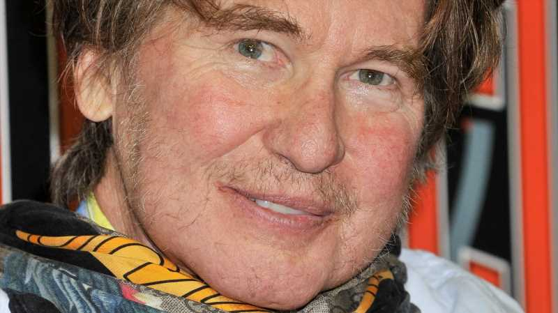 Val Kilmer Opens Up About His Past Bad Behavior