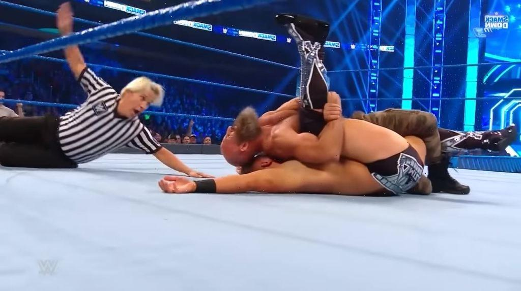 WWE 'Friday Night SmackDown' To Headline Rolling Loud Miami Rap Festival