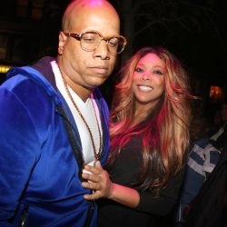 Wendy Williams' Ex-Husband Kevin Hunter Owns a New Barbershop and Reportedly Lives Happily in Florida With His Mistress