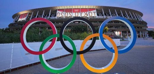 What channel is opening ceremony on today? Time, TV schedule, live streams to watch 2021 Olympics