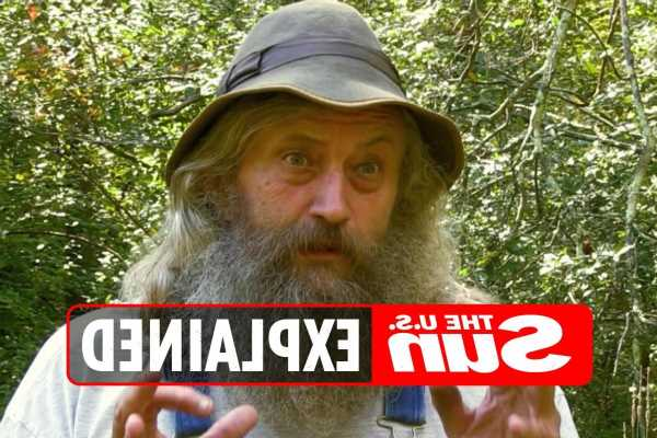What happened to Trapper on Mountain Monsters?
