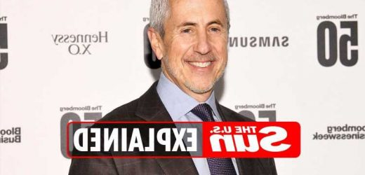 What restaurants does Danny Meyer own?