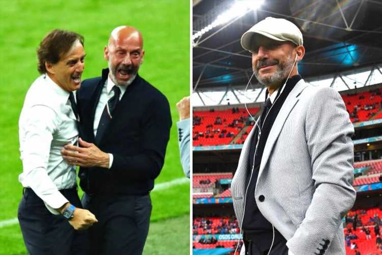 When was Gianluca Vialli ill and what happened to the former Chelsea striker? Has he recovered from pancreatic cancer?