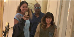Who Are Naomi Osaka\u2019s Parents? Meet The Tennis Pro's Super-Supportive Mom And Dad
