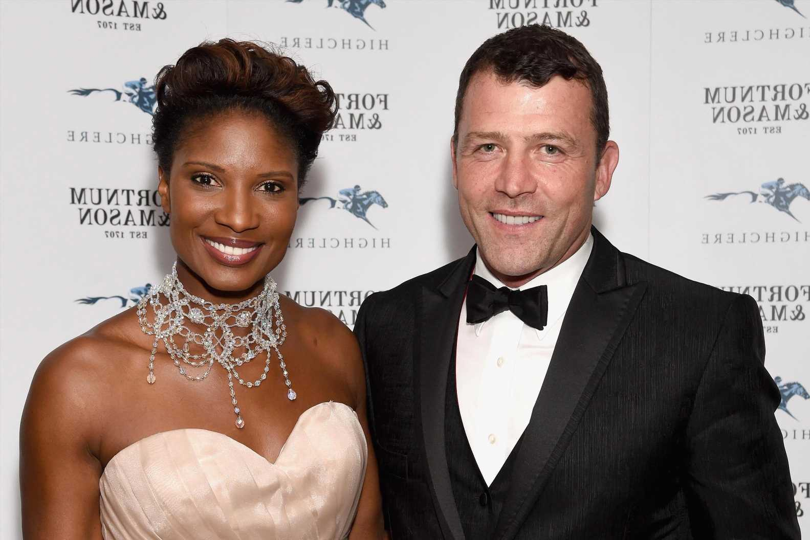 Who is Steve Finan O'Connor? Denise Lewis' husband and ex-All Saints manager