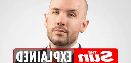 Who is Tom Allen and what's his net worth? – The Sun