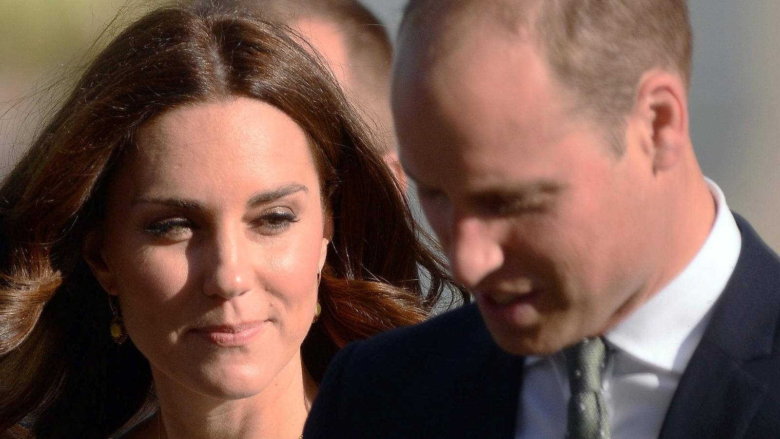 Why A Royal Expert Thinks Kate Middleton And Prince William Are Charming The Public