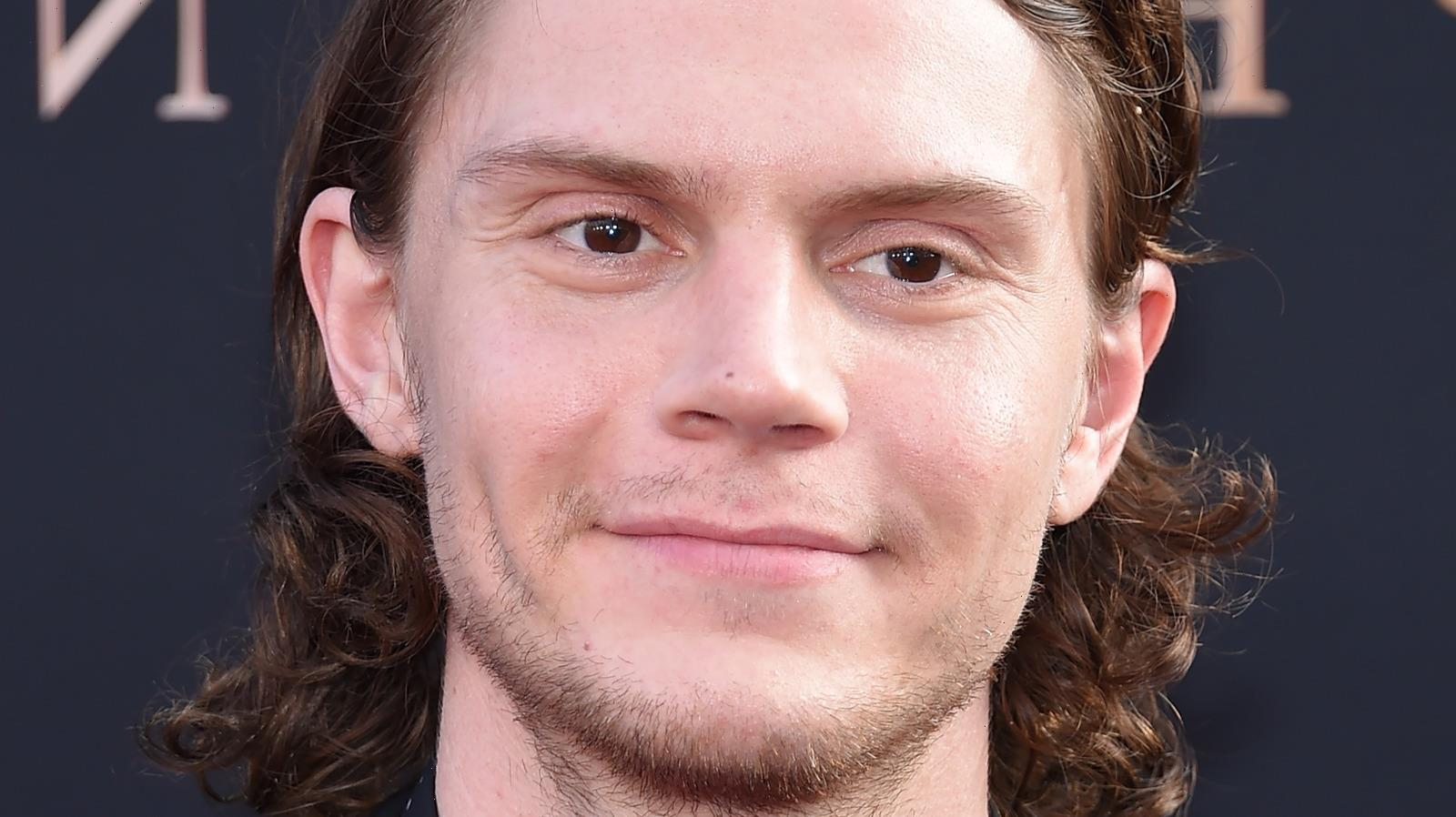 Why Evan Peters Had To Take A Break From American Horror Story