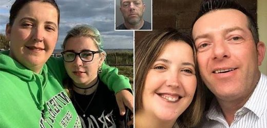 Wife who escaped beast reveals horror as he is convicted of murder