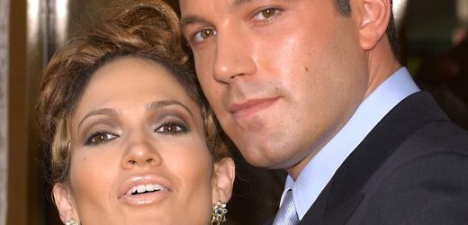 Will Jennifer Lopez And Ben Affleck Soon Be Moving Into A Massive LA Mansion?