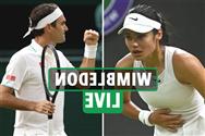 Wimbledon 2021 LIVE RESULTS: Emma Raducanu speaks on 'dizziness' & breathing problems, Federer to face Hurkacz
