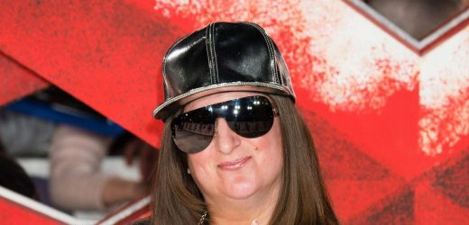 X Factor Honey G says she's got the 'sex factor' as she shows off transformation