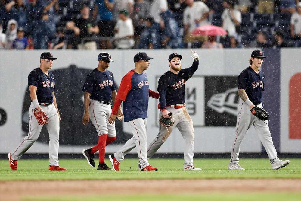 Yankees fan's abhorrent behavior is nothing new