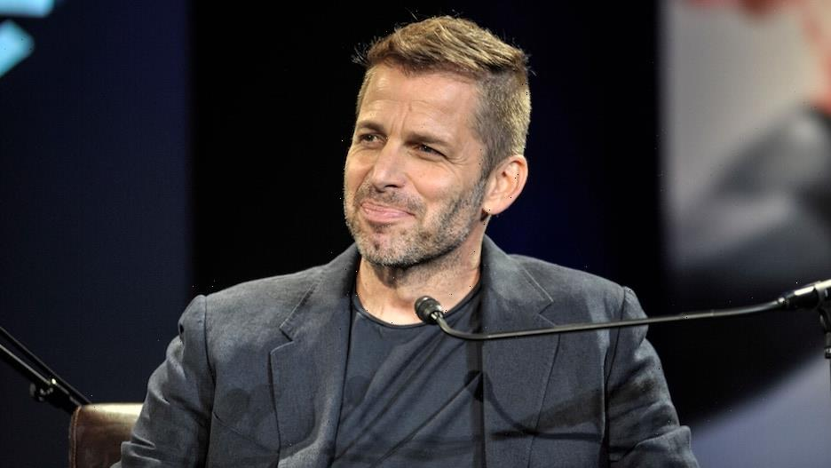 Zack Snyder to Direct, Co-Write 'Rebel Moon' for Netflix