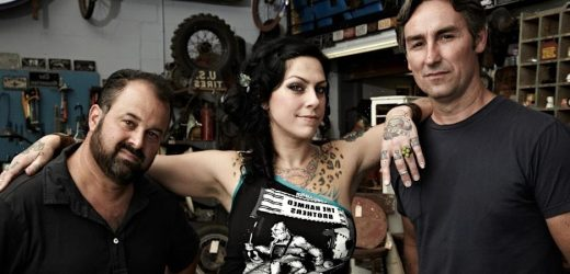 'American Pickers' Frank Fritz Is Pissed Off About Ex Co-Star Mike Wolfe's 'Bulls-' Statement About His Exit