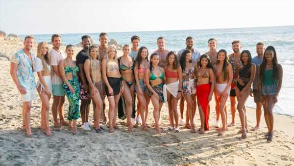 'Bachelor in Paradise': Does Joe Amabile End Up With Serena Pitt or Kendall Long