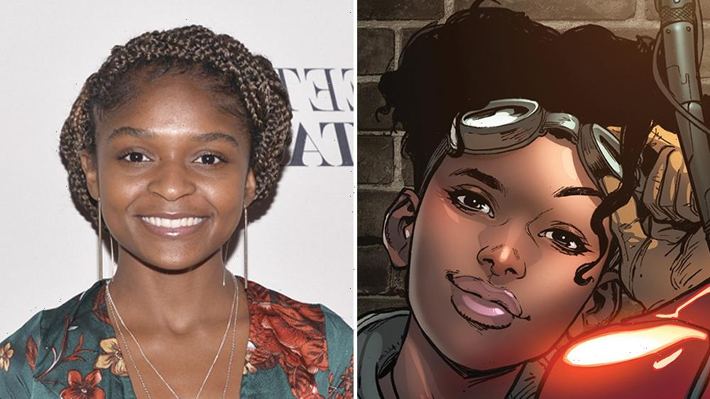 'Black Panther 2' Will Introduce 'Ironheart' Star Dominique Thorne Ahead of Disney Plus Show