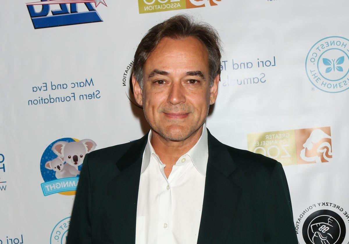 'General Hospital': Jon Lindstrom on the Storyline That Prompted 'Everyone and Their Dog' to Give Him Acting Advice