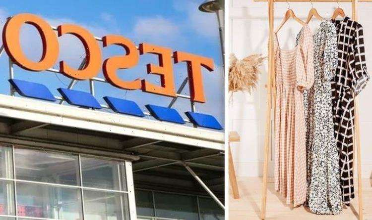 'Love these!' Tesco shoppers rave about 'perfect' dresses – but point out a big problem