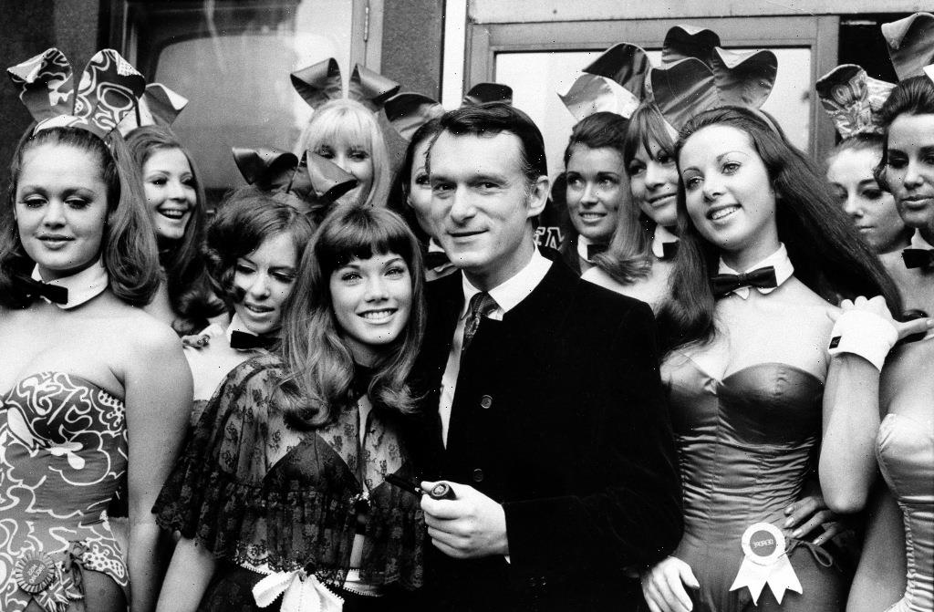 'Secrets Of Playboy': A+E Announces Documentary About Dark Side Of Playboy