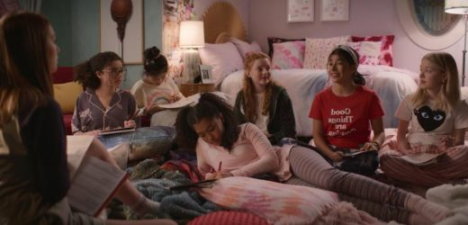 'The Baby-Sitters Club': Season 2 Gets Release Date At Netflix