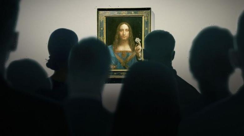 'The Lost Leonardo' Review: A Slickly Compelling Doc About the Most Expensive Painting Ever Sold