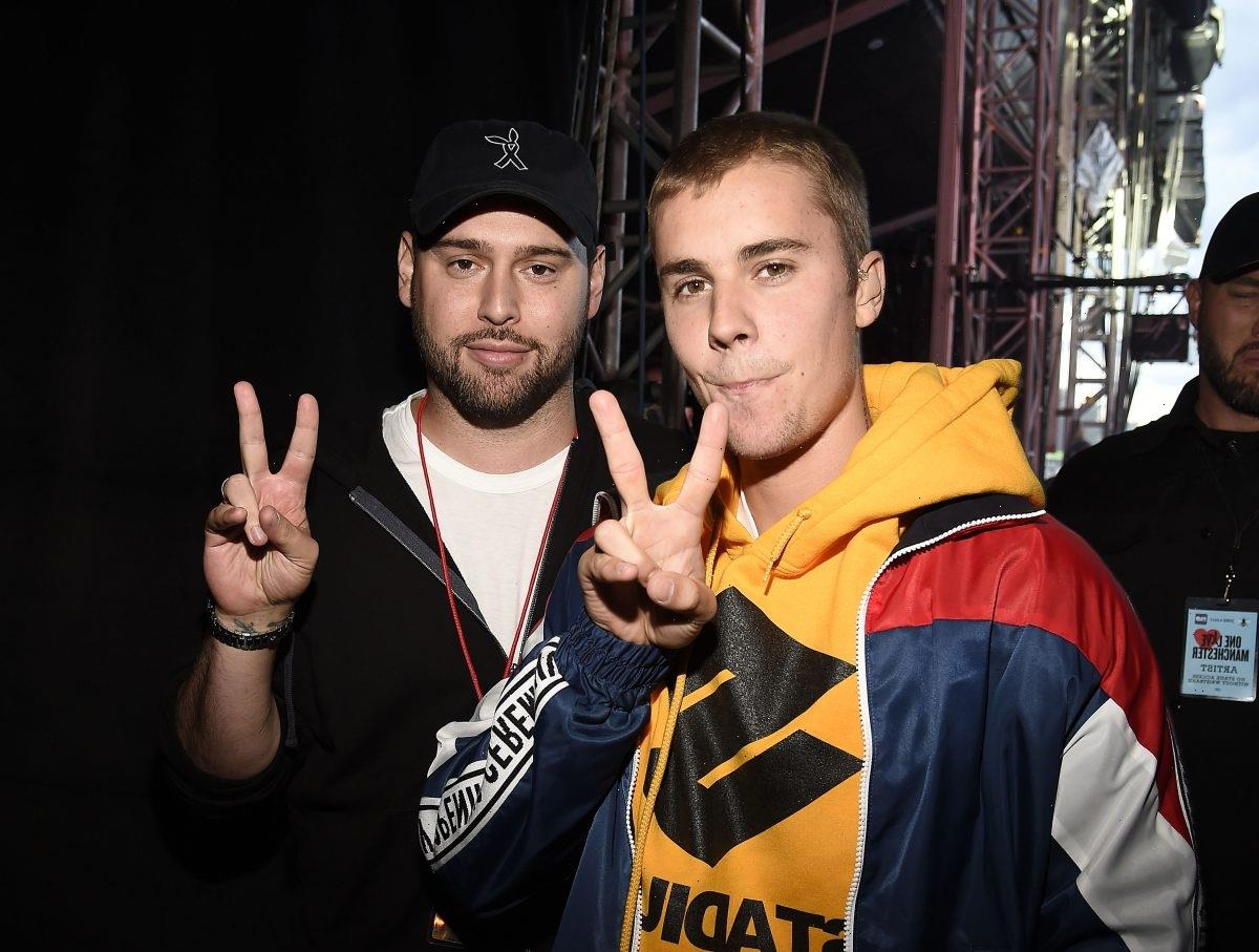 'The Other Two' Moment Inspired by Justin Bieber and Scooter Braun
