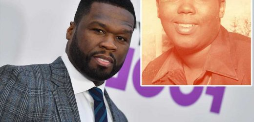 50 Cent says his mom put toys in socks to make weapons for him