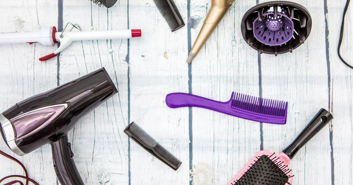 A Definitive Guide to the 26 Best Hair Products of All Time, According to Editors