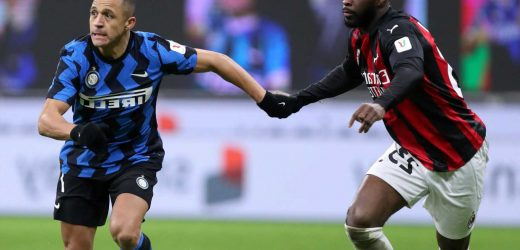 AC Milan and Serie A champions Inter 'put up for sale' by owners who will accept 'first suitable offer'