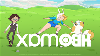 'Adventure Time: Fionna & Cake' Spin-Off Series Coming to HBO Max