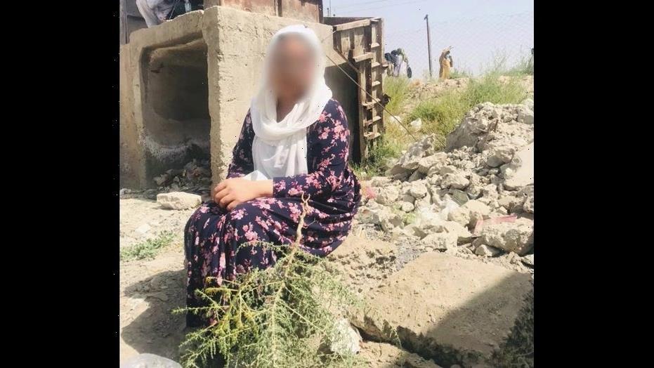 Afghan journalist attempts to flee Taliban, describes efforts over gunfire