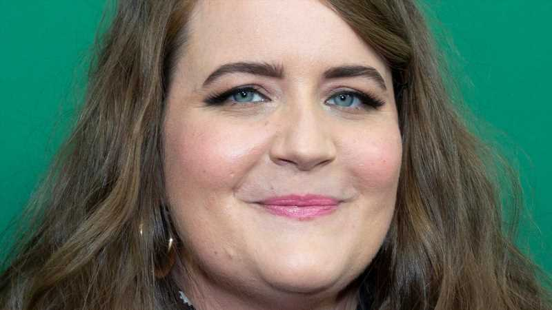 Aidy Bryant Has A New Old Navy Commercial And The Internet Is Loving It