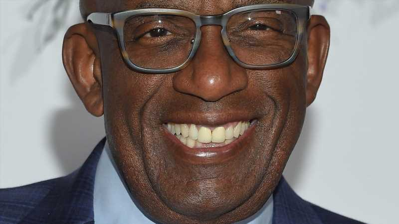 Al Roker Has The Perfect Response To Critics Who Called Him Too Old To Cover Hurricane Ida
