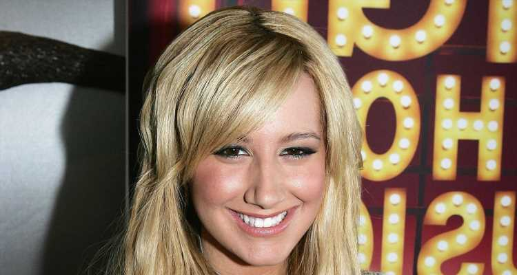 Ashley Tisdale Reveals Why She Would Not Play Sharpay Evans Ever Again