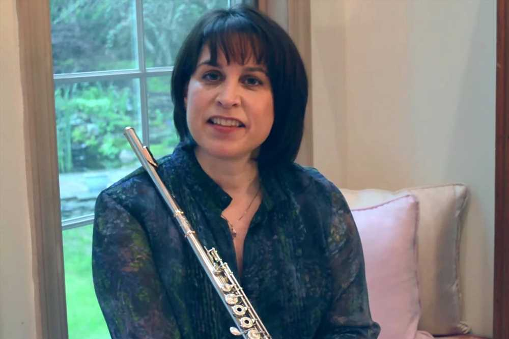 Baltimore Symphony Orchestra fires flutist who spread conspiracy theories