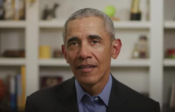 Barack Obama CANCELS 60th birthday party for 700 guests after backlash over Covid superspreader fears