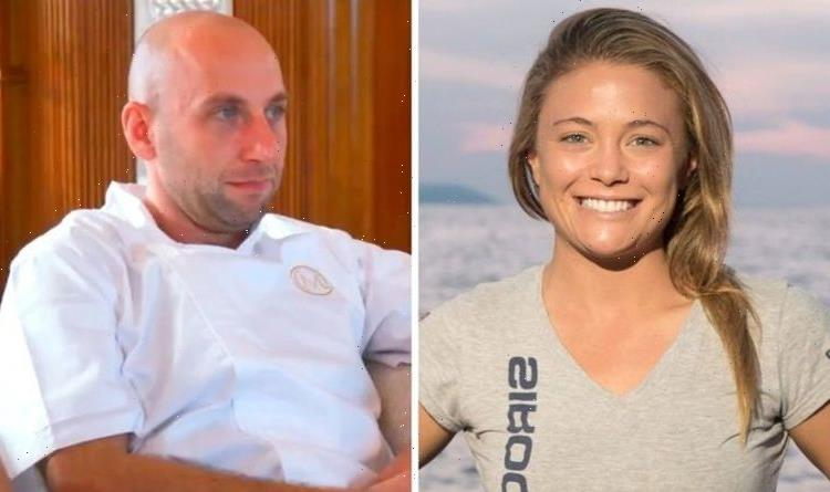Below Deck's Malia White admits Chef Matthew refused to cook for staff 'He was shocked'