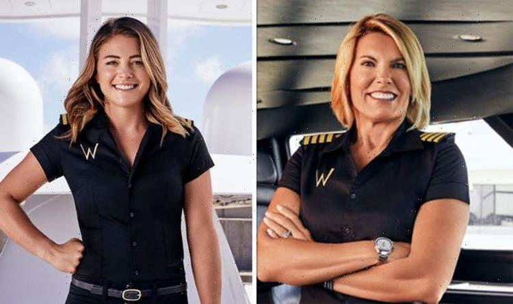 Below Deck's Malia White details a 'snippy' Captain Sandy in Lexi Wilson aftermath