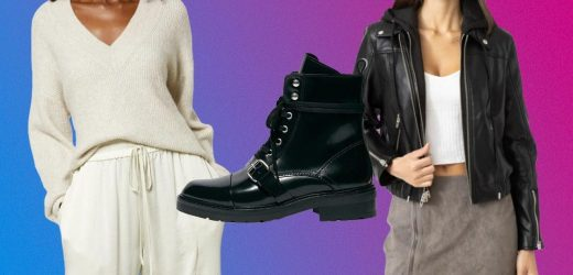 Best Fall Fashion Deals From the Nordstrom Anniversary Sale