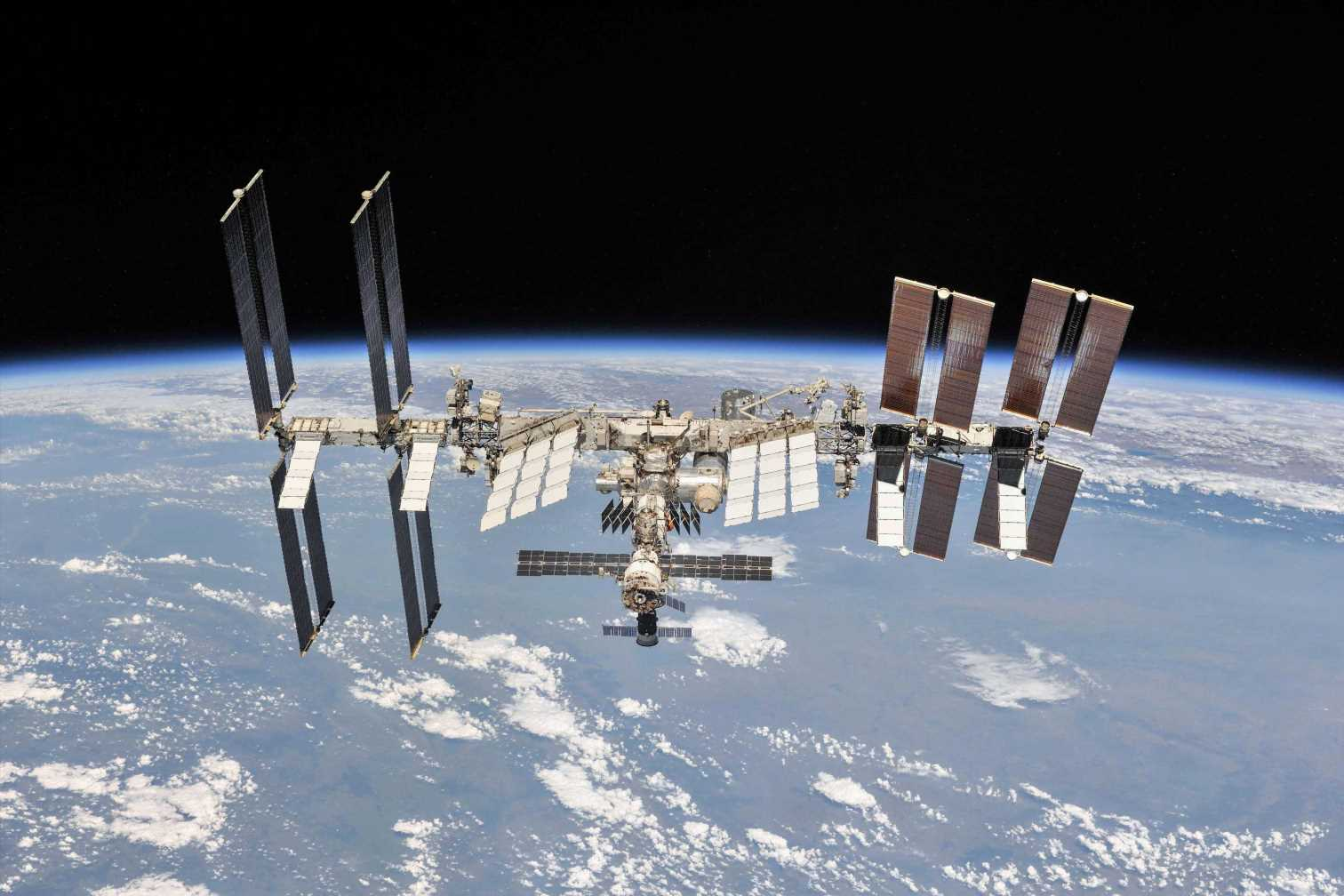 Bonkers company plots space station to rival ISS as 'outpost for civilian astronauts'