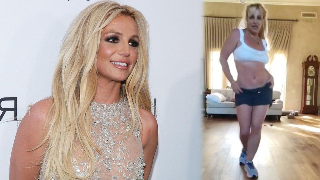 Britney Spears Feels 'More Liberated' Amid Conservatoship Hearings