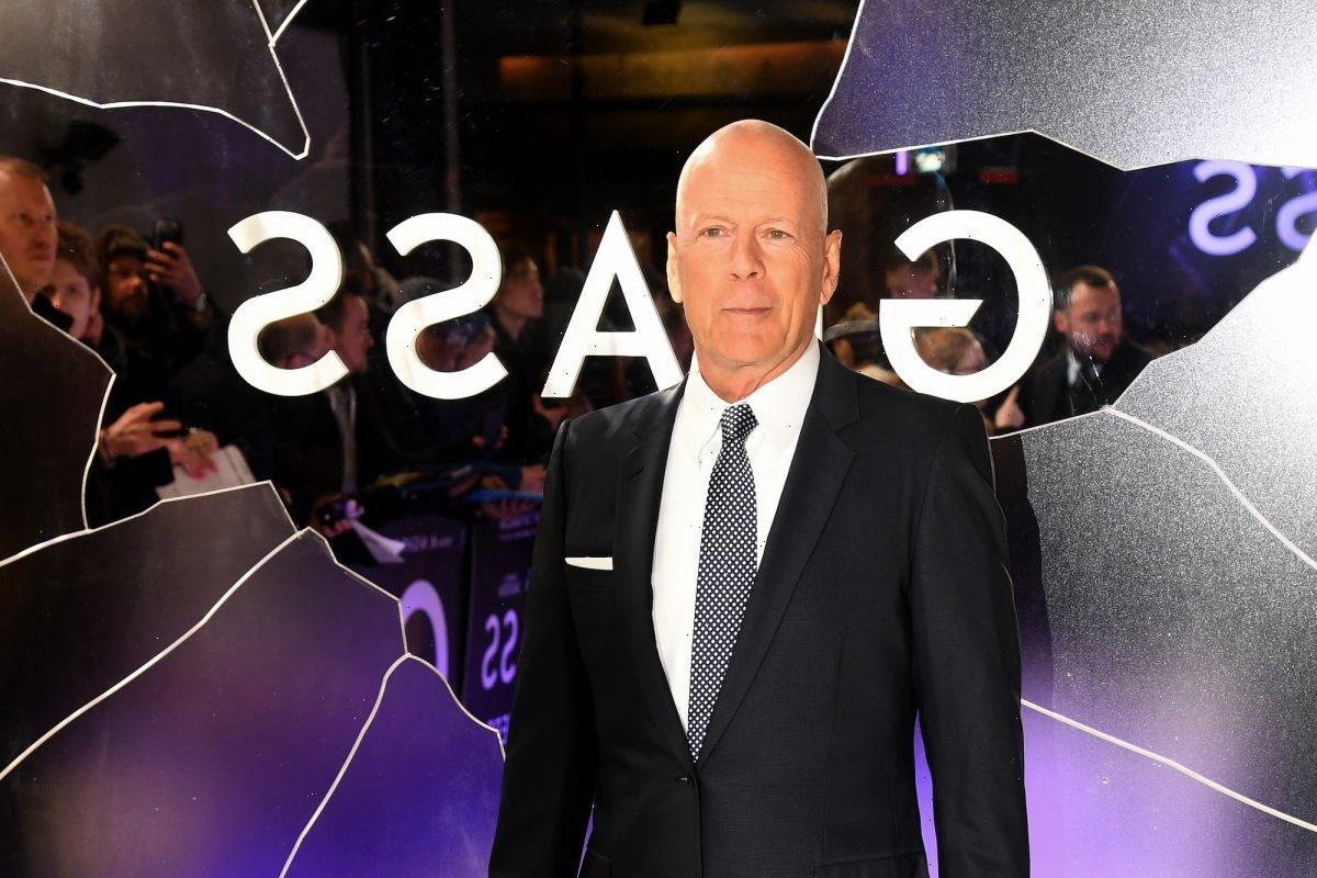 Bruce Willis Doesn't Believe Lee Harvey Oswald Killed JFK